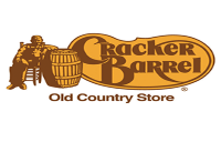 Cracker barrel physical