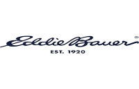Eddie bauer in store only