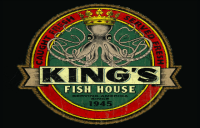 Kings fish house