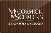 Mccormick and schmicks 2