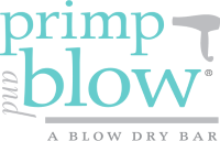 Primp and blow